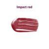 Natúr szájfény impact red