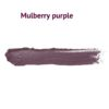 Natúr rúzs mulberry purple