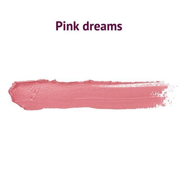 Natúr rúzs pink dreams