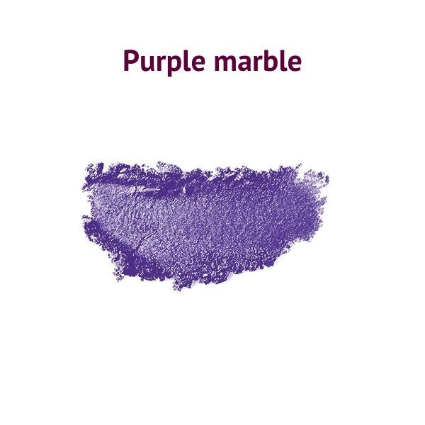 Natúr szemhéjpúder purple marble
