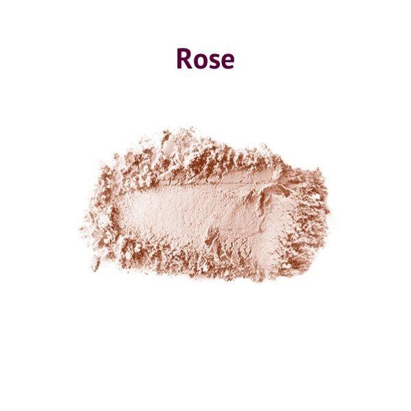Natúr púder rose