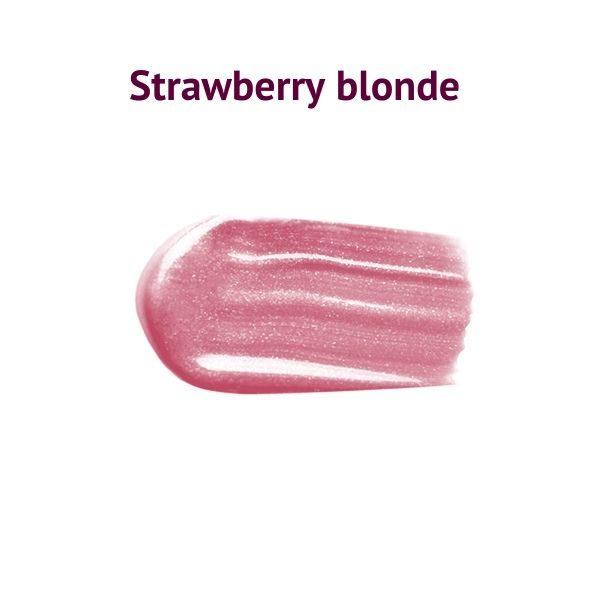 Natúr szájfény strawberry blonde