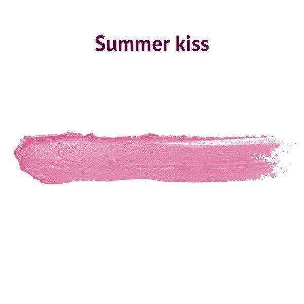 Natúr rúzs summer kiss