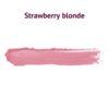 Natúr rúzs strawberry blonde