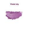 Natúr szemhéjpúder violet sky