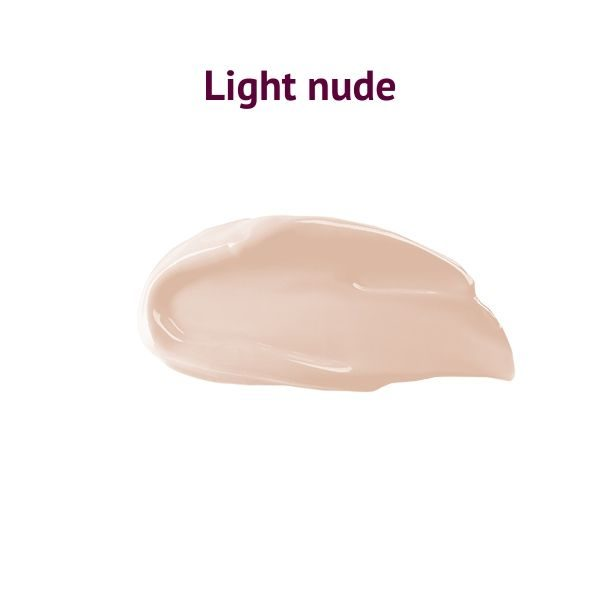 Natúr folyékony korrektor light nude