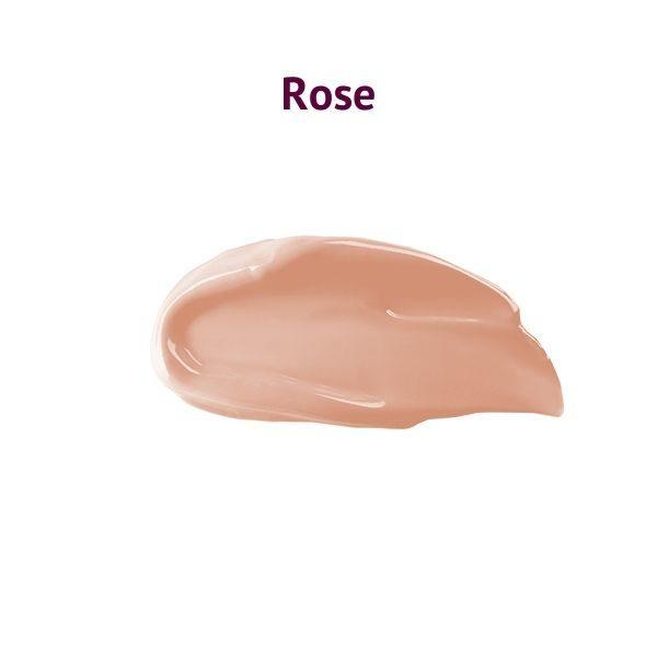 Natúr folyékony korrektor rose