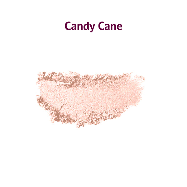 Natúr highlighter Candy Cane