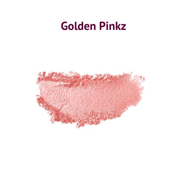 Natúr highlighter golden pinkz