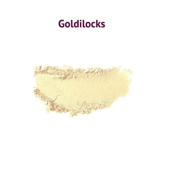 Natúr highlighter Goldilocks