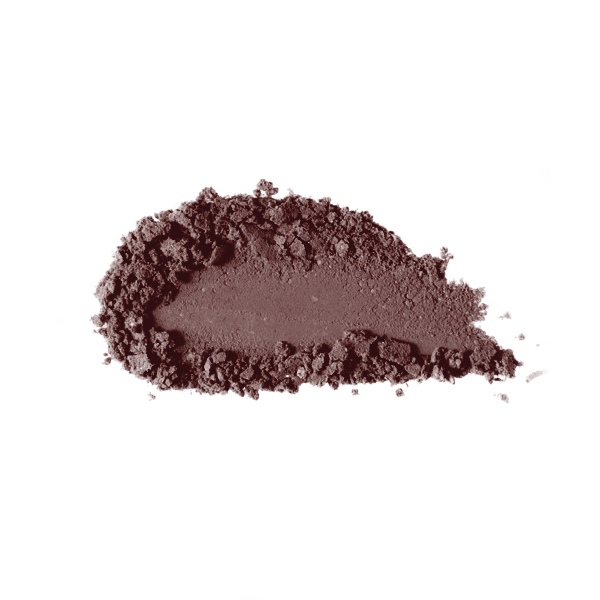 Natúr szemhéjpúder Deep Brown (matt)